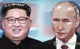Ông Kim Jong Un chính thức thăm Nga vào cuối tháng này