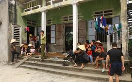 Nữ sinh bị đánh hội đồng ở Hưng Yên đi học trở lại, vẫn còn hoảng loạn