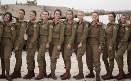 Những điều đặc biệt về quân đội Israel tinh nhuệ