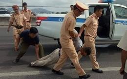 Sẽ đề xuất công nhận liệt sĩ đối với đại úy CSGT bị lái xe bán tải chèn ngã tử vong