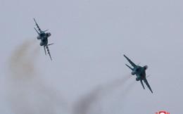 24h qua ảnh: Triều Tiên tung ảnh tập trận phòng không