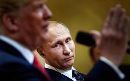 """Ngay khi ông Trump đắc cử, TT Putin đã lập tức giao mệnh lệnh đặc biệt cho """"đoàn quân oligarch"""""""