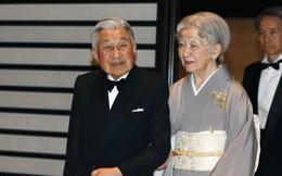 Quyết định chính thức về lễ thoái vị của Nhật hoàng
