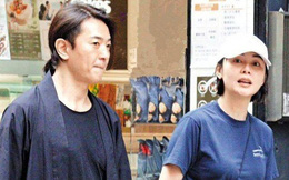 Giữa loạt scandal ngoại tình của giới giải trí vẫn có cặp vợ chồng nắm chặt tay nhau suốt 13 năm: Mông Gia Tuệ và Trịnh Y Kiện