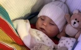 Con trai sơ sinh đột tử trong khi ngủ, thế nhưng cặp vợ chồng vẫn khăng khăng làm điều vừa đáng thương, vừa đáng sợ này trong 10 ngày