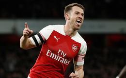 Đánh bại Newcastle, Arsenal đẩy Man United văng khỏi top 4 Premier League