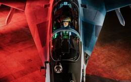 """Lộ diện bộ ảnh """"đẹp tuyệt trần"""" của MiG-35"""