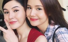 Chân dung nữ MC xinh đẹp, bị nghi vấn yêu đồng tính với diễn viên Phanh Lee