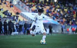 """Lý do báo Hàn Quốc gọi Công Phượng là """"cầu thủ nguy hiểm nhất Incheon United"""""""