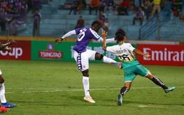 Vô duyên đến kỳ lạ, Hà Nội FC thua muối mặt tại đấu trường châu lục