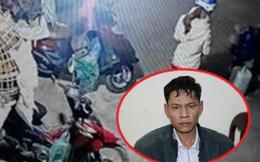 Các nghi phạm khai được Vì Văn Toán thuê 10 triệu đồng để bắt cóc nữ sinh giao gà