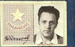 CIA trả hàng triệu USD cho gián điệp người Liên Xô và thu lại hàng tỷ