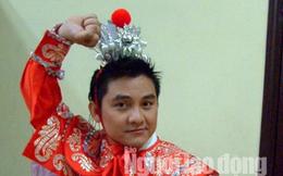 Nghệ sĩ hài Anh Vũ mất đột ngột tại Mỹ