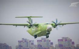 IL-112V: Vận tải cơ quân sự mới của Nga và những đánh giá trái chiều