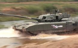 T-14 Armata sa lầy: Thực sự ai là kẻ có lỗi trong những thất bại của cỗ xe tăng Nga?