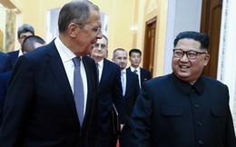 'Bí ẩn' chuyến thăm Triều Tiên của Bộ trưởng Nội vụ Nga