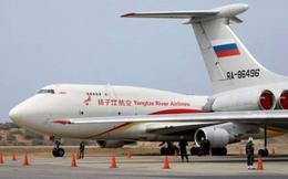 Sau quân đội Nga, thêm 120 binh sĩ Trung Quốc tới Venezuela làm gì?