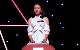 """Sau """"Đối mặt thời gian"""" Liêu Hà Trinh đăng status tỏ thái độ"""