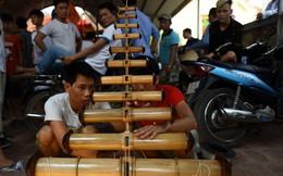 7 ngày qua ảnh: Sáo diều truyền thống Việt Nam lên báo nước ngoài