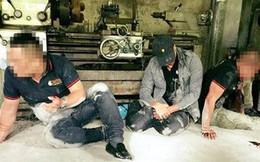 Khởi tố cựu đặc công đánh gục 3 người đòi nợ của công ty Hưng Thịnh tại Quảng Ninh