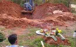 Vụ thi thể phụ nữ cuốn chăn dưới giếng ở Yên Bái: Người chồng thừa nhận giết vợ rồi giấu xác