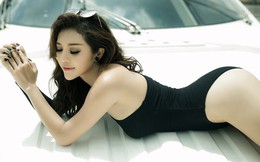 Hoa hậu Bùi Lý Thiên Hương sốc, bật khóc vì bị từ chối thẳng mặt một cách sỗ sàng