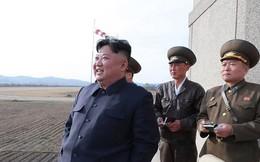 Hàn Quốc - Mỹ khẳng định tên lửa mới của Triều Tiên không bị cấm