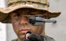 Quân đội Anh quay lại với UAV tí hon Black Hornet