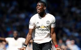 5 lý do khiến Man United chịu thất bại gây chấn động trước Everton