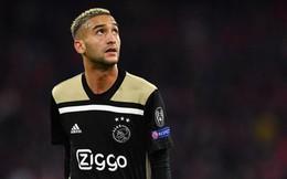 """Man United và 2 """"đại gia"""" Premier League nhận tin buồn về ngôi sao Ajax"""