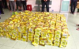 Công an khuyên người dân không nên tự tiêu huỷ tang vật nghi ma tuý ở Sài Gòn