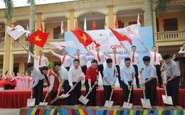 Hà Nội: Xóa 154 ngôi nhà dột nát tại huyện Ứng Hòa