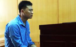 Tử hình người chồng sát hại vợ rồi ôm xác cố thủ ở Sài Gòn