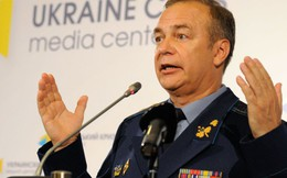 """Tướng Ukraine dự báo viễn cảnh Nga tan rã: Kiev đang chờ thời cơ """"đánh chiếm"""" lãnh thổ Nga!"""