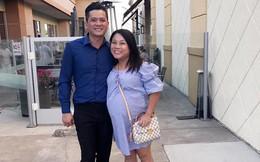 Chân dung tài tử bị chê lấy vợ kém sắc, từ giã showbiz Việt sang Mỹ chăm con