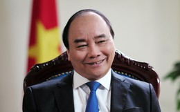 Thủ tướng Nguyễn Xuân Phúc tham dự Diễn đàn cấp cao hợp tác Vành đai và Con đường tại TQ