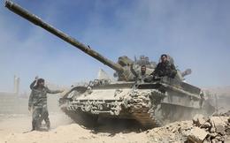 """""""Sai lầm chết người"""" của Syria có thể khiến xung đột Nga - Saudi và Iran - Thổ bùng nổ?"""