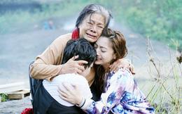 """Lật mặt 4: Giật mình nhận ra """"dù người hay ma, gia đình là quan trọng nhất"""""""