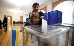 Nga nói gì về kết quả bầu cử sơ bộ của Ukraine khi Zelensky giành chiến thắng?