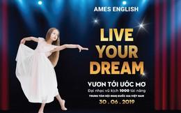 Cùng con tự tin tỏa sáng tại Đại nhạc vũ kịch trong Summer Fantasy 2019