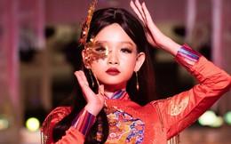 Dàn mẫu nhí chuyên nghiệp của Tuần lễ Thời trang Trẻ em Quốc tế Việt Nam 2019