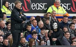 """5 năm sau ngày """"trảm"""" David Moyes, hóa ra Man United chẳng thay đổi được điều gì"""
