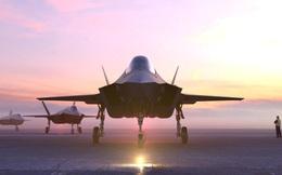 """Không quân Hy Lạp quyết trang bị F-35: Thổ Nhĩ Kỳ """"bó tay chịu chết"""" ở Địa Trung Hải?"""