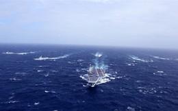 """Trung Quốc - """"Kẻ ăn hôi vĩ đại"""": Mua tàu sân bay khủng với giá một vốn... bốn nghìn lời"""