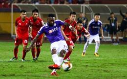 """Câu hỏi đầy nhức nhối sau chuyện người bị loại khỏi Thai League về làm """"trùm"""" V.League"""