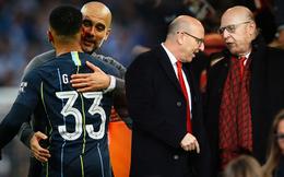 """Trong khi linh hồn Man United đang """"thối rữa"""", thì Man City gieo hạt giống tâm hồn"""