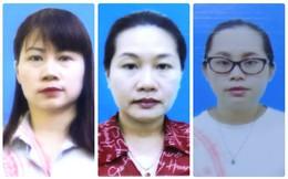 Bắt tạm giam 3 giáo viên liên quan sai phạm trong kỳ thi THPT Quốc gia 2018 tại Hòa Bình