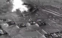 Đêm qua Mỹ đã tấn công Syria: Hậu quả lớn đến mức Damascus phải lên tiếng?