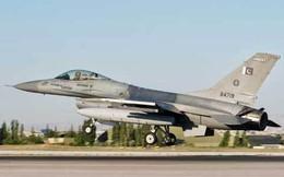 """Mỹ quyết """"lật mặt"""" đồng minh Pakistan trong vụ không chiến với Ấn Độ: F-16 """"lên thớt""""?"""
