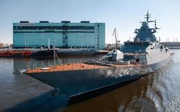 HQVN tiến lên hiện đại: Thay Gepard 3.9 bằng siêu khinh hạm Nga mới có duy nhất 1 chiếc?